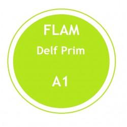 FLAM DELF Prim A1