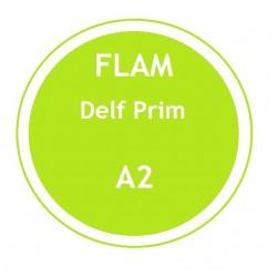 FLAM DELF Prim A2