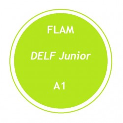 FLAM DELF Junior A1