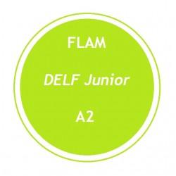 FLAM DELF Junior A2