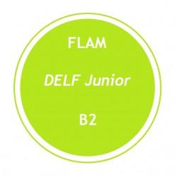 FLAM DELF Junior B2