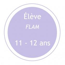 Élève FLAM - De 11 à 12 ans