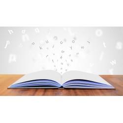Lire un album à haute voix...
